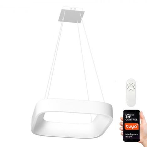 Immax NEO 07036L - Πολύφωτο dimmer LED σε σχοινί TOPAJA LED/47W/230V + RC Tuya