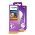 Philips 538627 - Λάμπα Dimmer LED E27/8,5W/230V 2000K